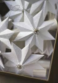 paper ornaments comfort