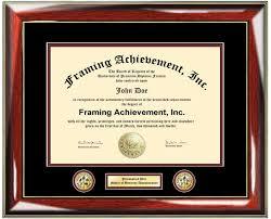 diploma framing college diploma frame ebay