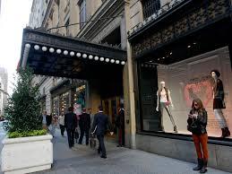 saks opens manhattan store off its namesake avenue crain u0027s new