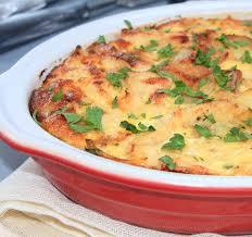 recette de cuisine alg駻ienne gratins gratin de pomme de terre au poulet les joyaux de sherazade