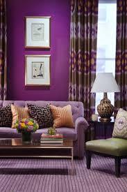 Purple And Gray Home Decor Brilliant 90 Deep Purple Living Room Design Inspiration Of 25
