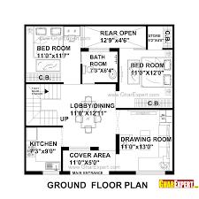 home design for 50 gaj house plan maps free indian map design software plans online