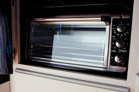 Black And Decker Home Toaster Oven The Toaster Is 100 Propane Free U2014 Live Small Ride Free