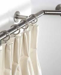 curtain rod hardware accessories interiordecorating com
