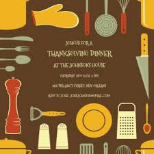 cook s tools border free printable thanksgiving invitation
