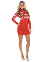 fair isle sweater dress small at s