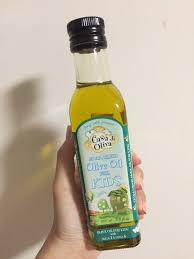 Minyak Evoo Untuk Bayi review casa di olive lunanomama