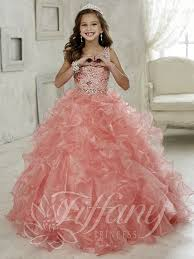 105 best tiffany princess little pageant gowns images on
