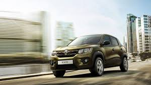 renault cars kwid renault small car kwid to get more engine variants in future report