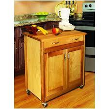 updated custom rolling kitchen islandhome design styling