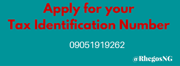 get a tax identification number for your business today business