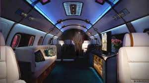 bbc autos step aboard a former disney imagineer u0027s 83m flying