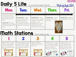 the daily five printables 15 best math daily 3 images on teaching ideas daily 3