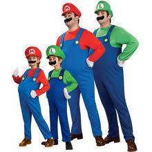 mario and luigi halloween costume online shopping the world