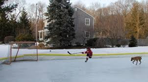 Backyard Ice Rink Plans by Enjoy Your Backyard Oasis Longer Here U0027s How