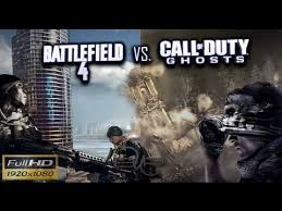 Call Of Duty Ghosts Meme - battlefield 4 vs call of duty ghost graphics comparison 1080p hd bup