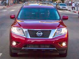 pathfinder nissan 2016 2016 nissan pathfinder price photos reviews u0026 features