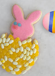 easter bunny candy easter bunny cookies recipe jelly belly candy company