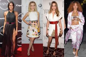 the week in celebrity style see who made our top 10 best dressed