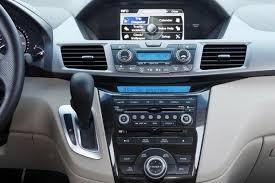 2013 honda odyssey gas mileage 2013 honda odyssey car review autotrader