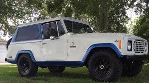 jeep commando 2016 1972 jeep commando t72 harrisburg 2016