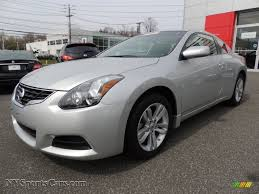 altima nissan 2012 2012 nissan altima 2 5 s coupe in brilliant silver 208090