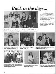 cat high the yearbook 1996 encinian yearbook