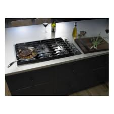 Jenn Air 36 Gas Cooktop Jgc7636bs Jenn Air 36