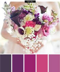 radiant orchid romance for barn wedding occasions