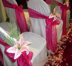 chair tie backs 66 best chair decor images on chair sashes decorated
