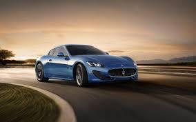 maserati granturismo sport custom car picker blue maserati granturismo sport