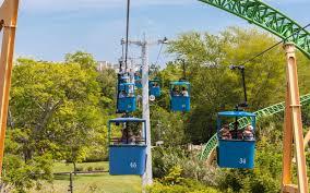 busch gardens tampa bay florida theme park tampa florida