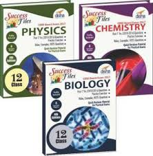 cbse class 12 physics chemistry u0026 biology success files