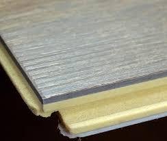 acoustic foam wpc vinyl click soundproof floor tile topjoyflooring