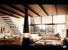 making of villa bonafe living room evermotion