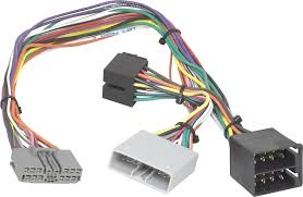 honda bluetooth wiring harness connects parrot bluetooth cell