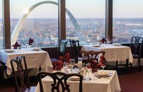 Sunday Brunch Buffet St Louis by The 10 Best St Louis Restaurants With A View Food Blog