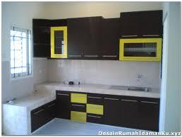 Kitchen Set Minimalis Untuk Dapur Kecil 2016 Desain Dapur Minimalis Modern Kecil Tapi Cantik Dapur Kecil