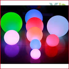 floating pool ball lights solar pool floating lights inviting rgb color change solar glow