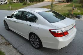 used honda accord sport 2011 honda accord sport reviews msrp ratings with