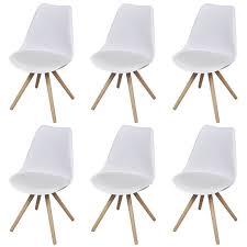 Esszimmerst Le Leder Gebraucht 6 Esszimmerstühle Gebraucht Sessel Modern