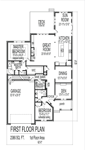 large 2 bedroom house plans 2 bedroom house plans open floor plan bedroom house plans with open