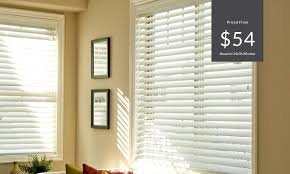 decor lowes window treatments home depot window blinds home