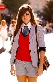 preppy hair women becoming a preppy girl in high school
