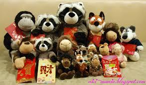 new year toys nici mania i nici plush toys happy new year