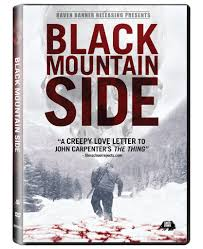 the other side of the mountain dvd black mountain side dvd banner
