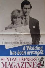 24 february 1981 the royal engagement lady diana spencer u0026 hrh