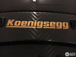 koenigsegg one 1 logo koenigsegg one 1 21 april 2016 autogespot