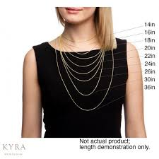 mens necklace chains length images Mens mariner link chain in 14k yellow gold jpg