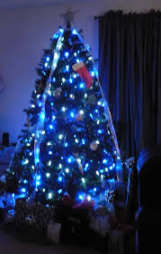 led christmas tree led christmas trees happy holidays